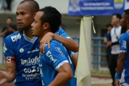 Prediksi Skor Persib Bandung vs Bhayangkara FC 30 Juni 2019   Liga 1 Indonesia