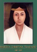 gambar-foto pahlawan nasional indonesia, Christina Martha Tiahahu