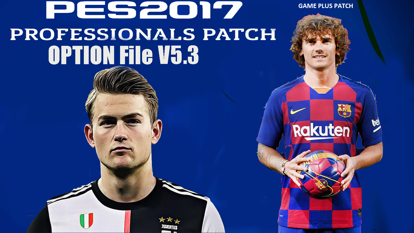 2019 ~ Game Plus Patch