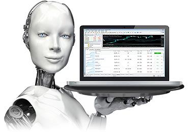 Panduan Memilih Broker Terbaik Terpercaya Untuk Robot Trading atau EA
