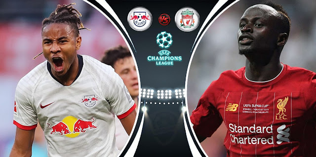 RB Leipzig vs Liverpool Prediction & Match Preview