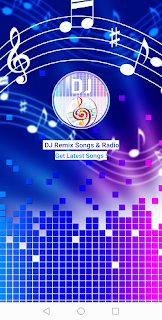 Free APK AIA File of DJ Remix Songs & Radio Application