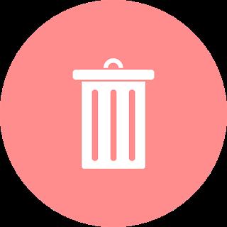 Delete-Blogger-Blog
