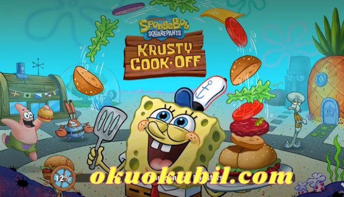 SpongeBob 1.0.25 Sınırsız Para + Elmas Hileli Mod Apk İndir