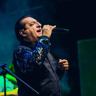 Maestro Jorge Oñate en delicado estado de salud