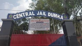 50-prisoners-covid-positive-in-dumka-jail