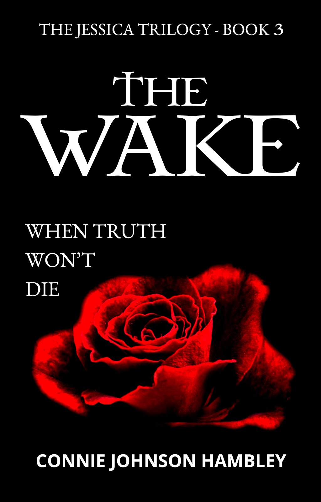 Buy THE WAKE