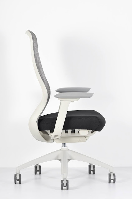 eurotech seating exchange office chair