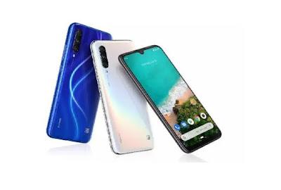 mi a3 smartphone