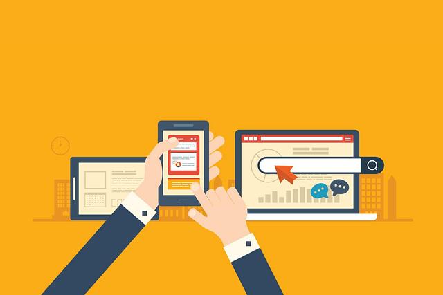 Inbound e Outbound Marketing: conheça a diferença entre as duas estratégias