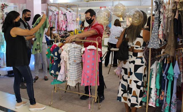 31ª Rodada de Negócios da Moda Pernambucana apresenta coleções autorais de 20 designers