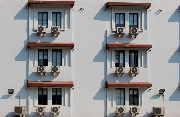 5 beneficios de comprar aire acondicionado online