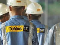 PT Trakindo Utama - Penerimaan Untuk Counterman | Machine Sales Representative (SMK/SMU,D3,S1,S2) July 2019