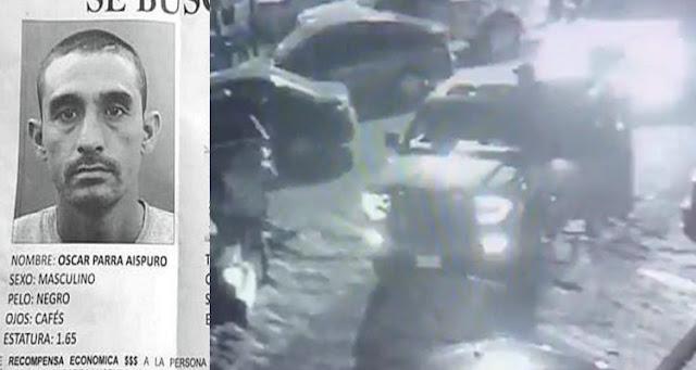 """""""El Tekolín"""" el cobarde criminal ligado al CDS que ejecuto a militar desarmado con AK-47 tras pedirle corriente para su carro en BCS ya es buscado por Soldados"""
