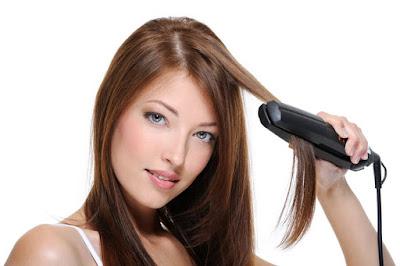 Tips Merawat Rambut Kering Agar Sehat Dan Lembut