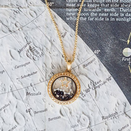 Astrology Living Locket by Origami Owl