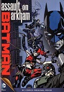 Batman: Assault on Arkham - Review