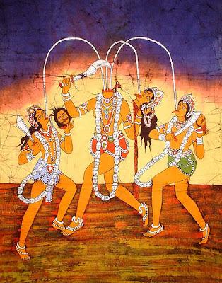 माँ छिन्नमस्ता कवचं Maa Chinnamasta Kavacham Lyrics Hindi Sanskrit