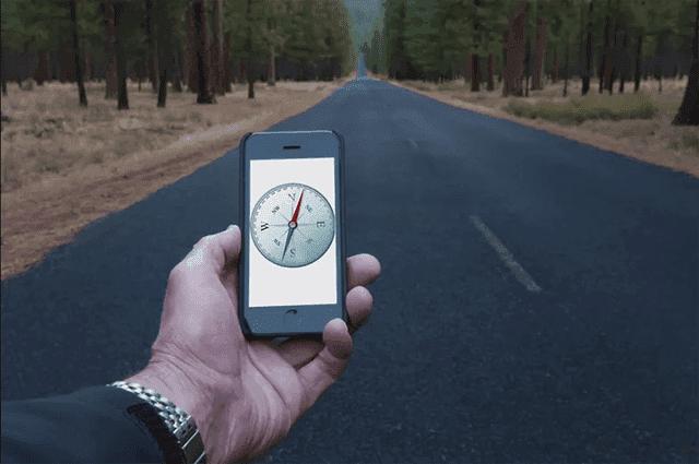 تعرف على أفضل تطبيقات البوصلة الجديدة في العام 2019