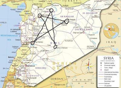 Срочно! Медитация Мира для Сирии и индийско-пакистанского конфликта ежедневно в 16:45 UTC Sir1