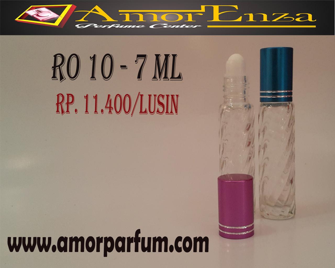 Jual Aneka Botol Parfum Cantik & Unik | Distributor Bibit