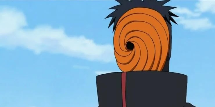 Topeng Obito
