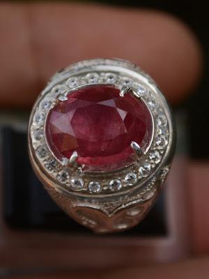 ruby kristal