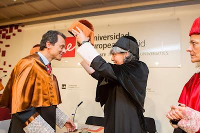 Universidades da Espanha