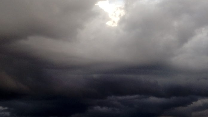 Malhada de Pedras e cidades circunvizinhas poderá registrar mais de 200 mm de chuva até terça-feira (10), aponta previsão
