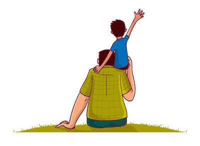 Ένας πατέρας είναι 45 ετών και ο γιος του είναι 7 ετών.  Μετά από πόσα χρόνια η ηλικία του πατέρα θα είναι τριπλάσια από την ηλικία του γιου;