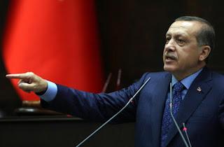أردوغان-زيارة وفد تركي لمصر-مصر-تركيا