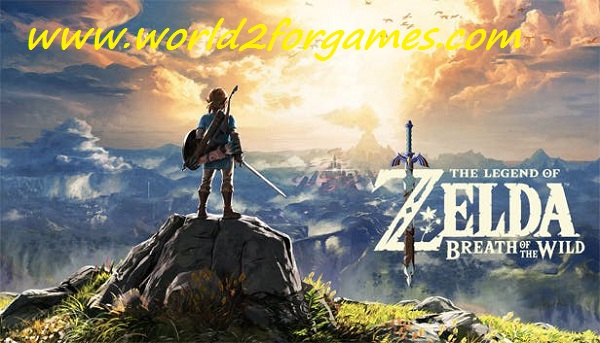 Free Download The Legend of Zelda