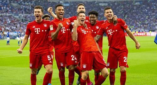 Daftar Pemain Bayern Munchen