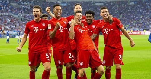 Daftar Skuad Pemain Bayern Munchen 2020-2021 [Terbaru