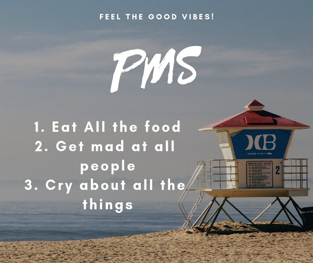 What to do PMS