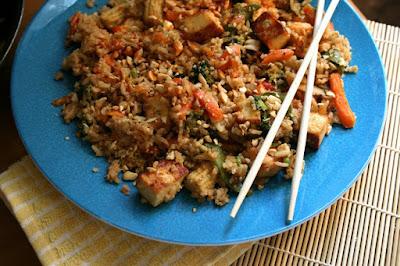 Stir Fry #tofu #stirfryrecipe