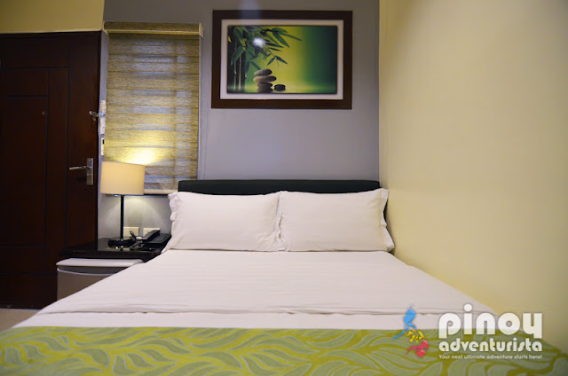 Budget Hotels in Angeles City near Clark Airport