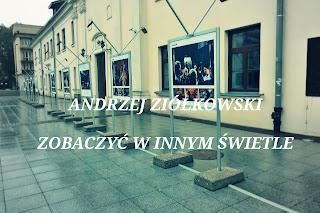 Andrzej Ziółkowski - Zobaczyć w innym świetle
