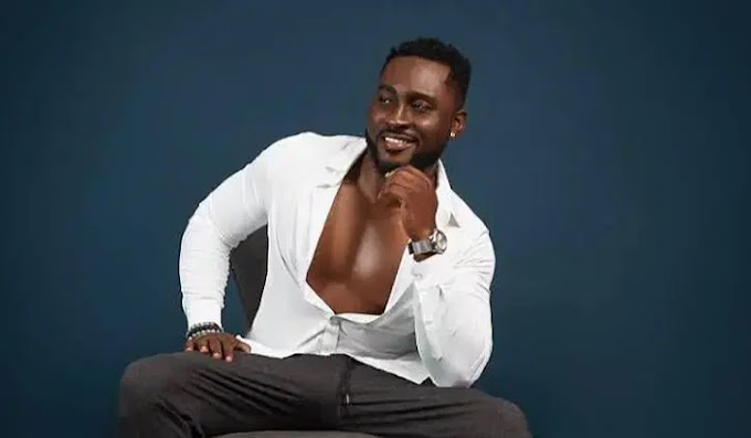 BBNaija: Pere's Management Reacts To Alleged Bullying Of Whitemoney