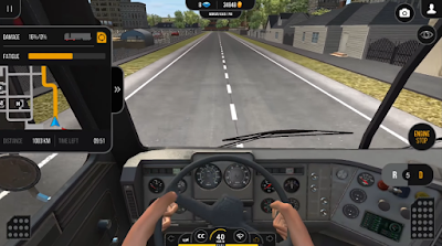 download truck simulator pro 2 mod apk