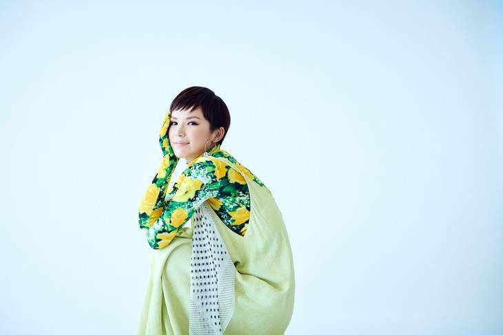 "Superfly, Kenichi Matsuyama & Taichi Saotome Theme Movie 2 songs in ""Promare"""