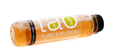 Tao Pure infusión black tea