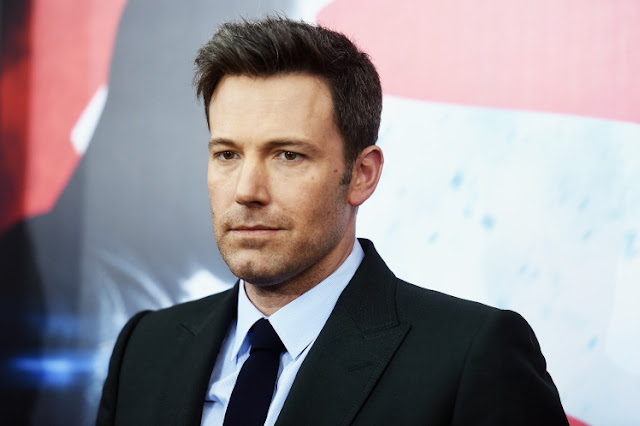 Ben Affleck completed rehab treatment for alcohol addiction