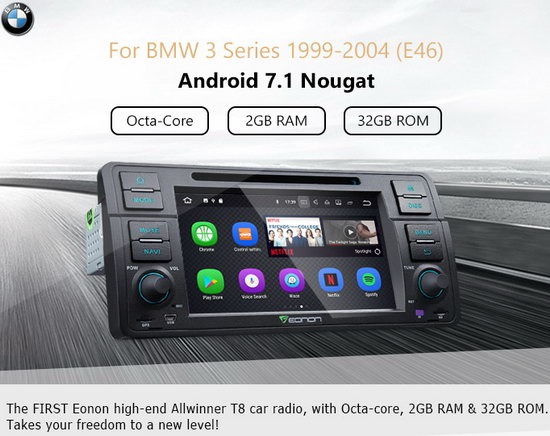 http://www.eonon.com/Android-Car-GPS/Vehicle-Specific-GPS/BMW-E46-Android-71-Octa-Core-2GB-RAM-Car-Radio-GPS-Navigation-System-7-Inch-2-Din-Multimedia-Car-DVD-CD-Player.html