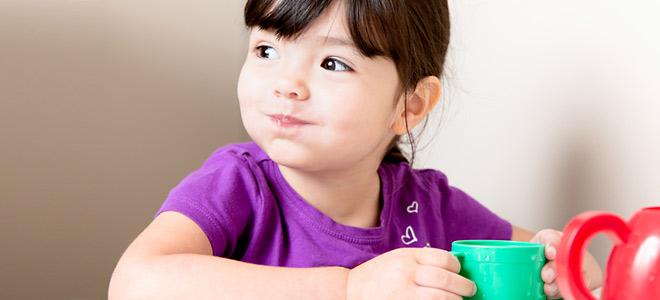 Πόση καφεΐνη επιτρέπεται να καταναλώνουν τα παιδιά
