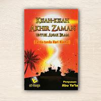 Buku Kisah-kisah Akhir Zaman Untuk Anak-anak Attuqa