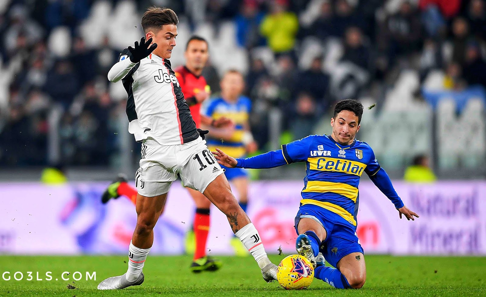 Juventus يوفنتوس