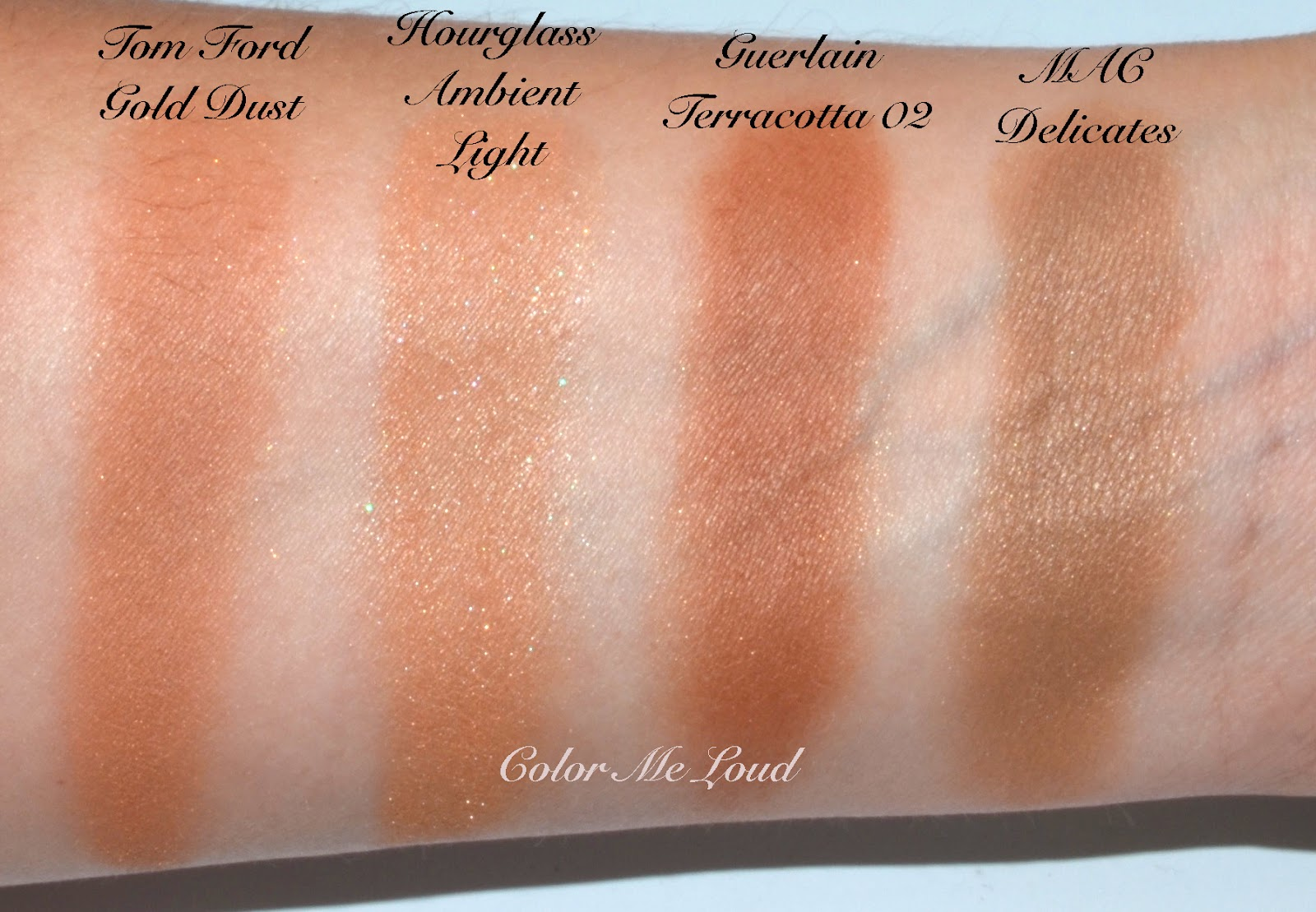 Ambient Lighting Bronzer by Hourglass #6