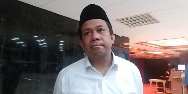 Fahri Hamzah: Saya Dipecat PKS karena Bela Novanto, Sekarang Dia Menang di MK, Nasibku Gimana Dong?