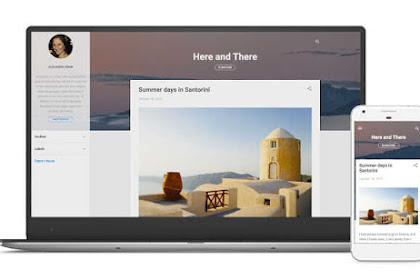 3alasan mengapa blog wajib menggunakan template bawaan terbaru